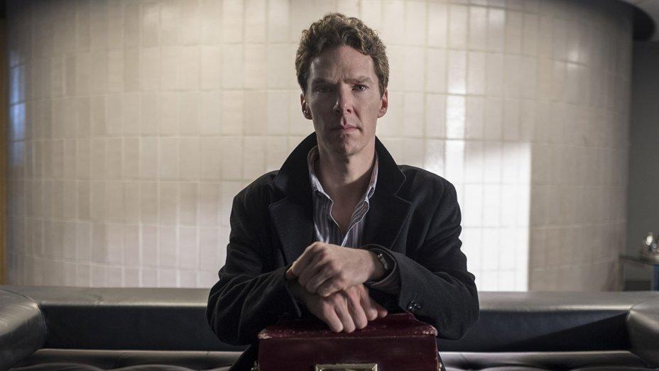 Benedict Cumberbatch protagoniza 'Patrick Melrose'
