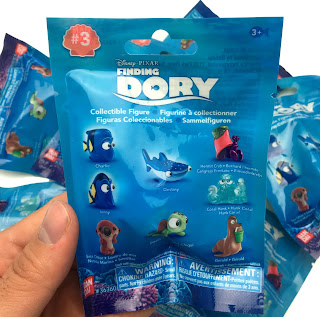 finding dory blind bags series 3