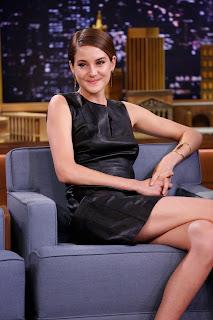 Shailene Woodley to Star in Thriller MISANTHROPE