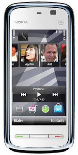 Harga Nokia 5233