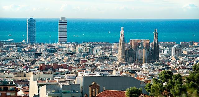 Barselona Uçak Bileti