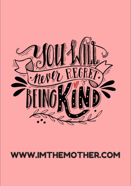 Be kind-- #inspirational #quotes