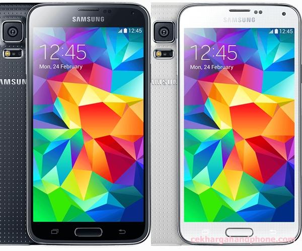 Cara Update Android 7.0 Nougat Untuk Samsung Galaxy S5