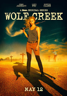 Wolf Creek FOX UK