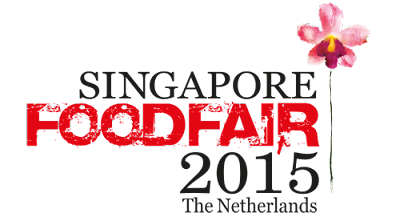 Logo Singapore Foodfair