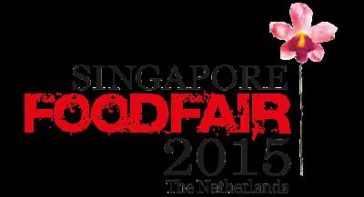 Logo Singapore Foodfair