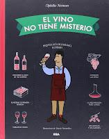 El vino no tiene misterios