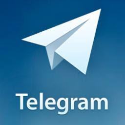 تحميل برنامج تلغرام مجانا