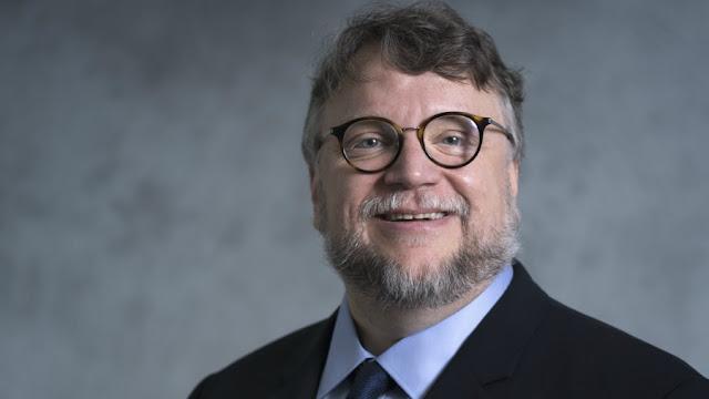 Guillermo del Toro, ganador de varios Óscars por 'La forma del agua'