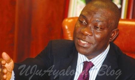 Deputy Senate President Ike Ekweremadu Raises Alarm Over Plans To Impeach Him