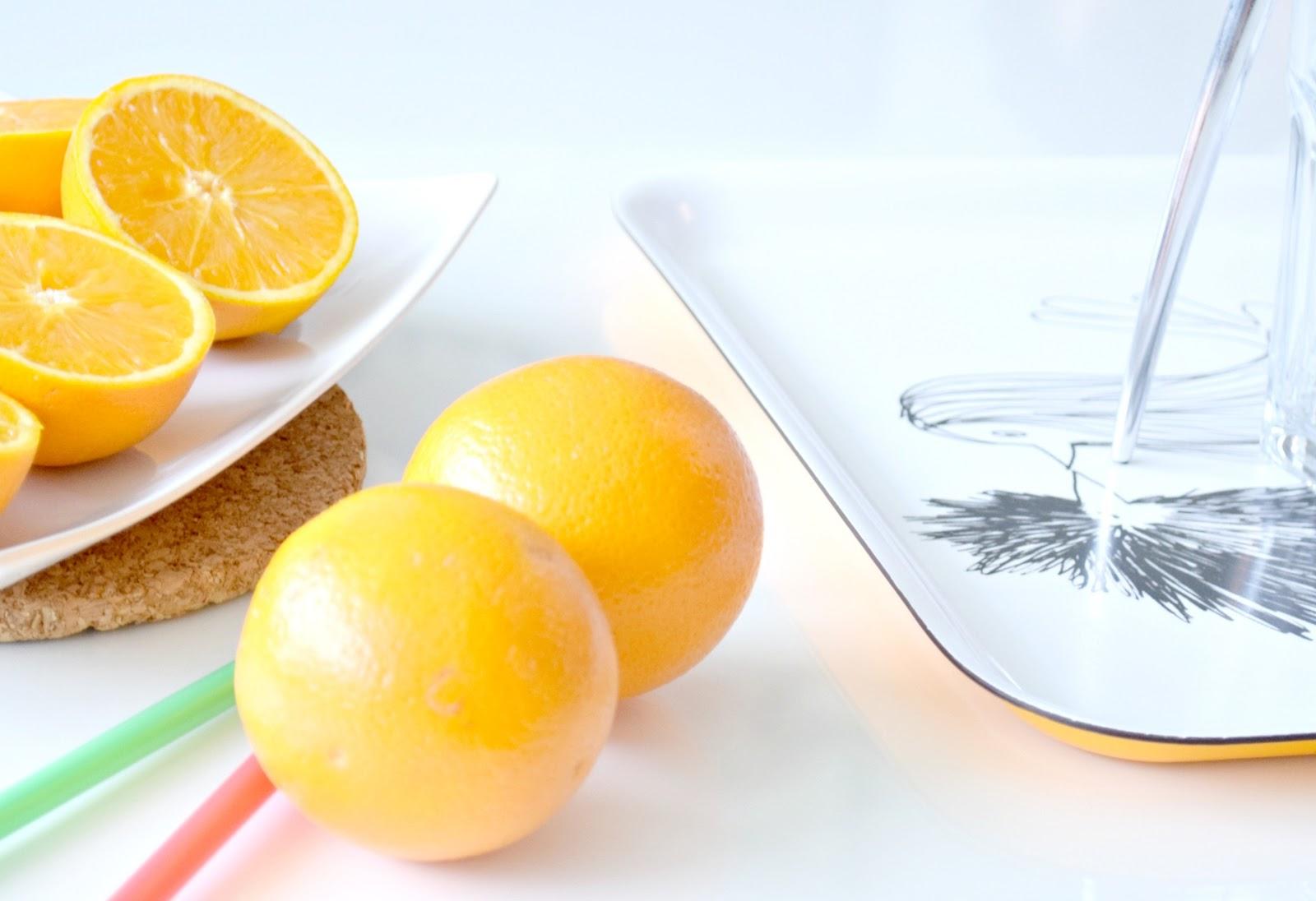 sok ze swieżych pomarańczy