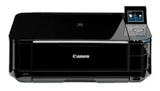 Canon PIXMA MG5200 Series Driver Download