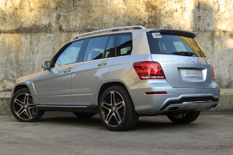 mercedes glk 220 cdi 2010 review