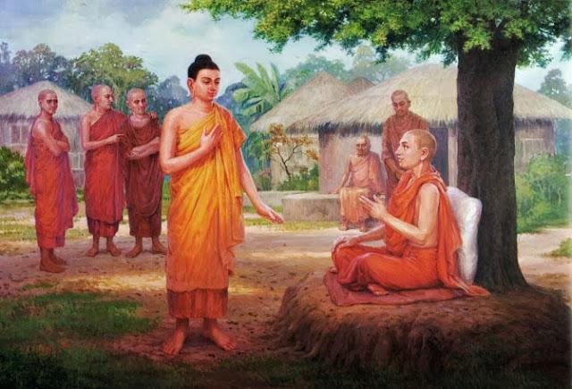 98. Kinh Vàsettha - Kinh Trung Bộ - Đạo Phật Nguyên Thủy
