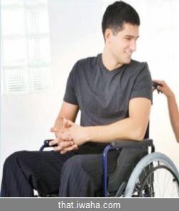 نصائح لتخطي الإحباط بعد الإصابة بالإعاقة