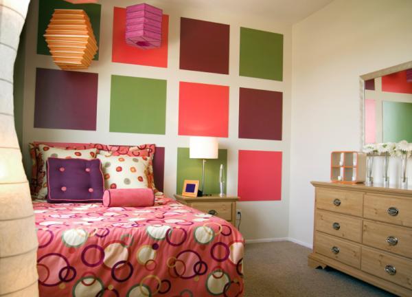 Fashion Design Neon Colors Interior Design Inspiration Color