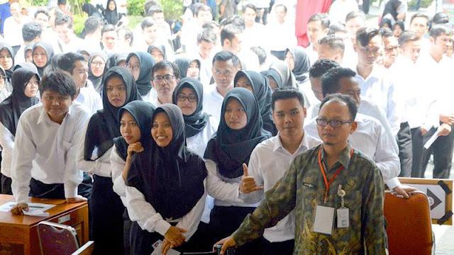 Peserta yang Lolos SKD Minim, Sekda Kebumen Berharap Tahun Depan Ada Seleksi CPNS Lagi