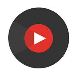 خيار مكاسب موسيقى يوتيوب لحفظ الأغاني والألبومات وقوائم التشغيل للاستماع في وضع عدم الاتصال