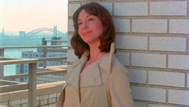 Jenny Baxter - Maraschino Cherry (1978)