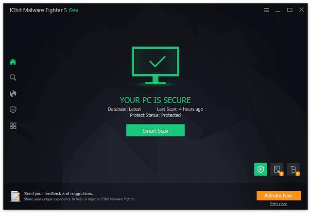 iobit malware%2BFINGHTER