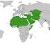 ما هي الدول الاسلامية غير العربية وكم عددها؟