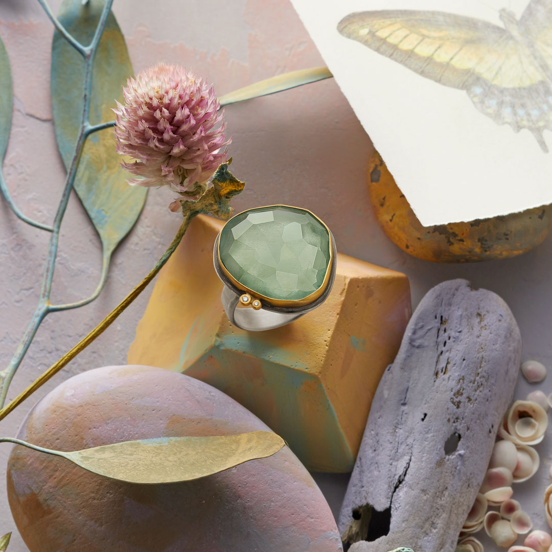 ananda khalsa jewelry artist sundance catalog
