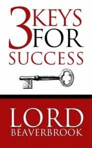 Ba chìa khóa mở cửa thành công