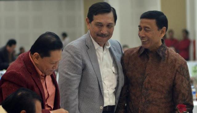 Isu Khilafah Muncul Lagi, Andi Arief: Hanya Jenderal Menumpang di PDIP yang Diskriminatif