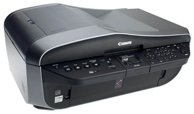 CANON MX700 NETWORK DRIVER FOR WINDOWS 8