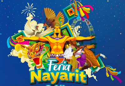 Feria Tepic Nayarit 2020