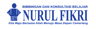 Lembaga Bimbingan dan Konsultasi Belajar Nurul Fikri (BKB NF)