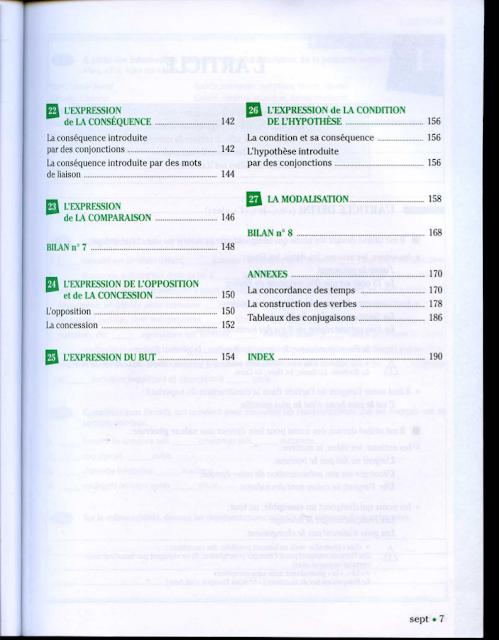 Grammaire Progressive Du Francais Niveau Avancé pdf à vendre