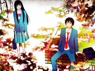 Wallpapers Kimi ni todoke