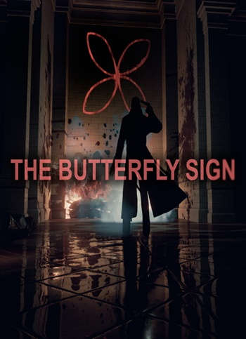 The Butterfly Sign PC Full