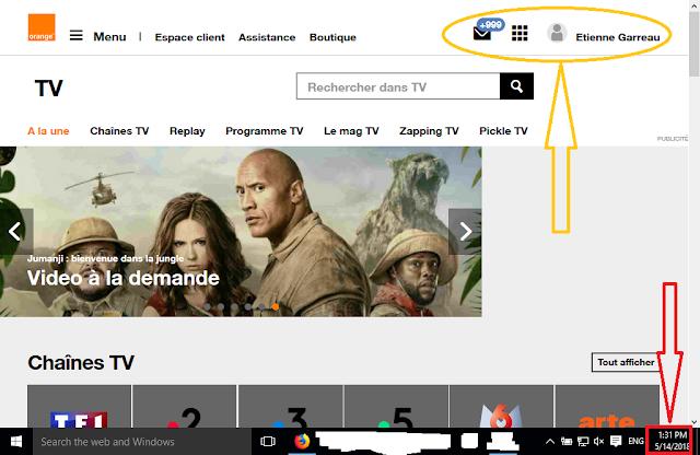 orange tv by dmznetworks.tech