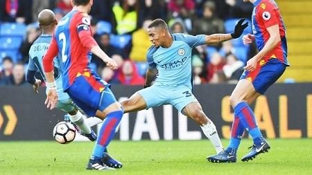 Assistir Manchester City x Crystal Palace AO VIVO Grátis em HD 06/05/2017