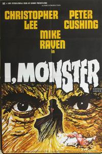 Watch I, Monster Online Free in HD