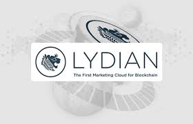 LydianCoin - Intelligent Marketing