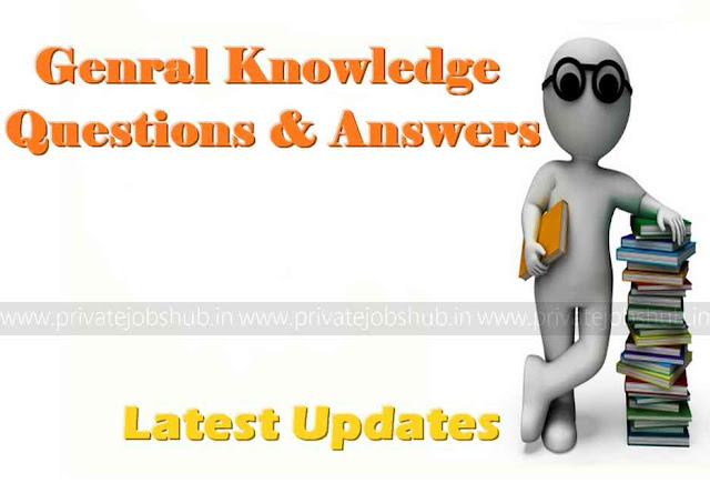 GK Questions 13th October 2017 PJH