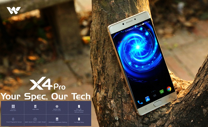 Primo X4 Pro Price