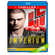Imperium (2016) BRRip 720p Audio Dual Latino-Ingles