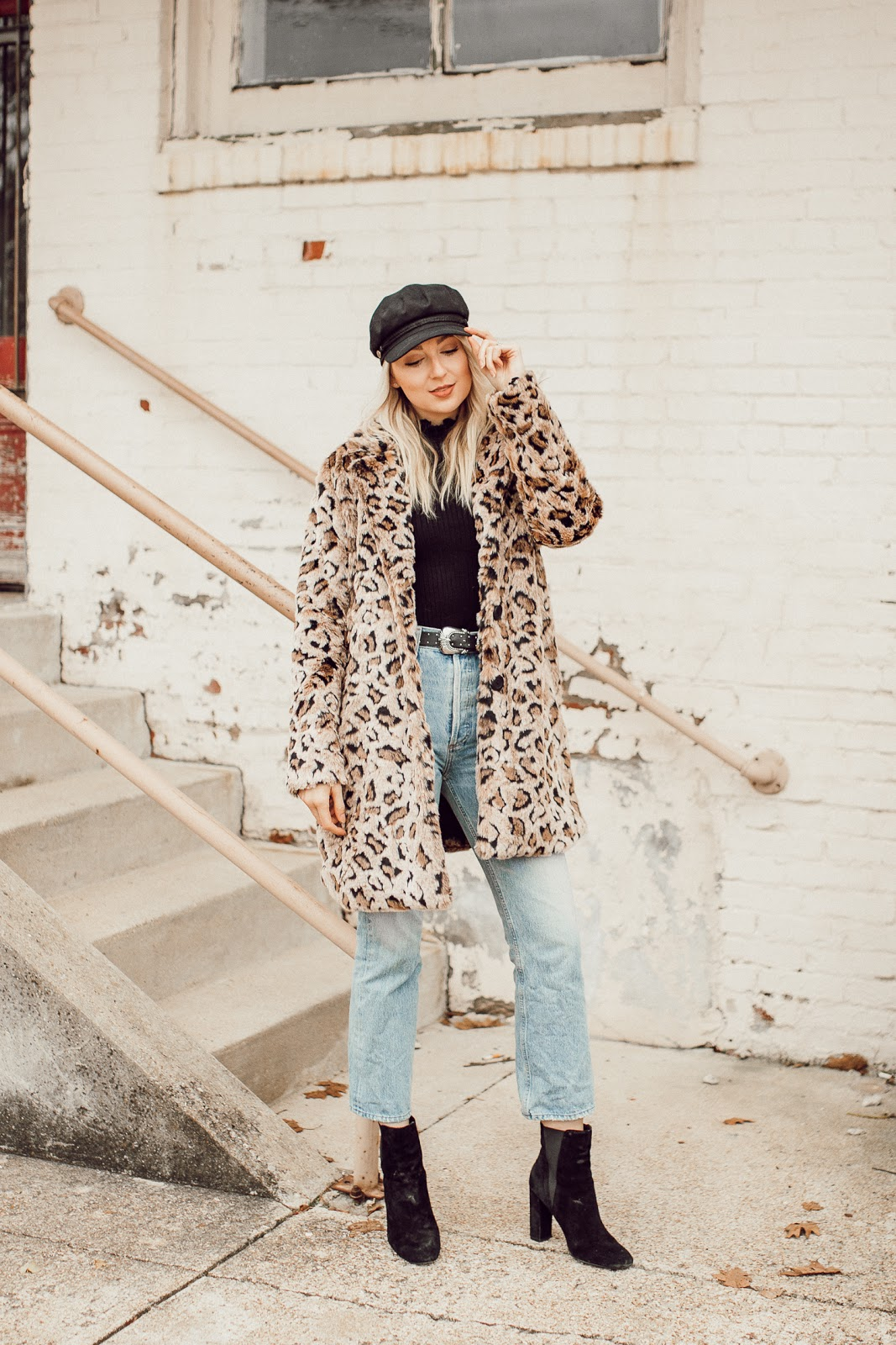 leopard coat | coats and jackets under $50