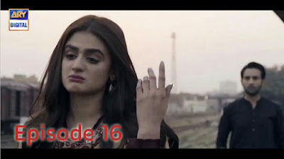 Do Bol Episode 16 ARY Digital Drama