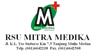 Lowongan kerja di medan terbaru hari ini. Lowongan Kerja Di Rsu Mitra Medika Medan 2 Posisi Loker Sumut Update Terpercaya