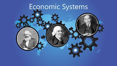 Sistem Ekonomi Yang Dianut Indonesia