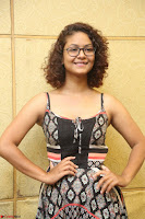Actress Aditi Myakal Looks gorgeous in Sleeveless Deep Neck Top at Ami Tumi success meet ~  Exclusive 167.JPG