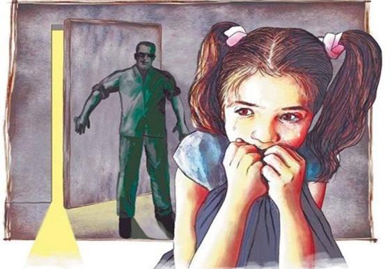¿Estaría de acuerdo con cadena perpetua para violadores y asesinos de niños?