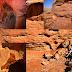 بوابة الجزائر تحقق اكتشافا أثريا بمنطقة فيض البطمة بالجلفة