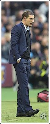 Slaven Bilic West Ham