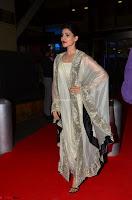 Samantha Ruth Prabhu cute in Lace Border Anarkali Dress with Koti at 64th Jio Filmfare Awards South ~  Exclusive 015.JPG